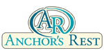 Anchor's Rest Guest House Logo
