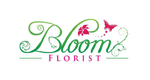 Bloom Florist Logo