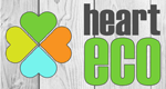 Heart Eco Logo