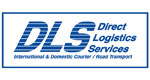 Direct Logistics Services Logo